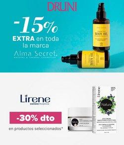 Ofertas de Perfumerías y Belleza en el catálogo de Druni ( Publicado ayer)