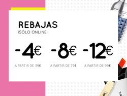 Ofertas de Perfumerías y belleza  en el folleto de Druni en Lleida