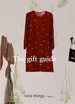 Ofertas de Nice Things  en el folleto de Barcelona