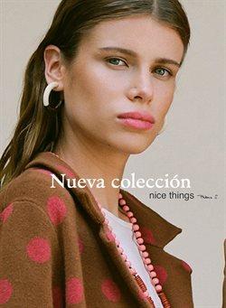 Ofertas de Nice Things  en el folleto de San Fernando