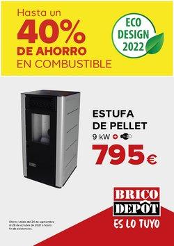 Catálogo Brico Depôt ( 2 días más)