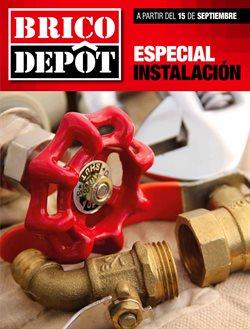 Ofertas de Brico Depôt  en el folleto de A Coruña