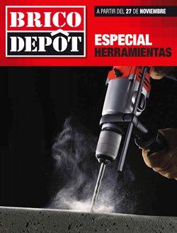 Ofertas de Jardín y bricolaje  en el folleto de Brico Depôt en Alcalá de Henares