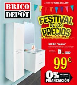 Ofertas de Brico Depôt  en el folleto de Madrid