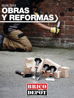 Ofertas de Jardín y bricolaje  en el folleto de Brico Depôt en Paterna