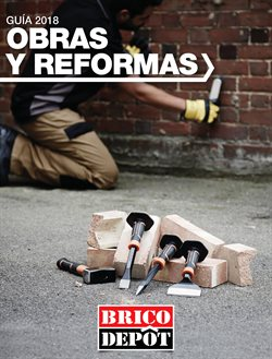 Ofertas de Jardín y bricolaje  en el folleto de Brico Depôt en Sanlúcar de Barrameda