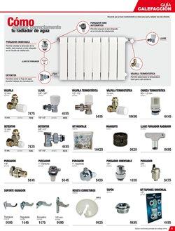 Ofertas de Llaves  en el folleto de Brico Depôt en Madrid