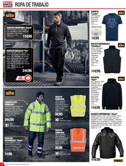 dc09810b45 Ofertas de Ropa abrigo hombre en el folleto de Brico Depôt en Puerto de  Sagunto