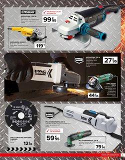 Ofertas de Caja de herramientas  en el folleto de Brico Depôt en A Coruña