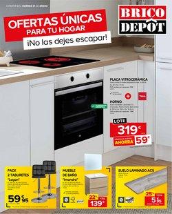 Catálogo Brico Depôt en Xàtiva ( 4 días más )