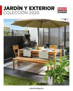 Catálogo Brico Depôt en Barcelona ( 23 días más )