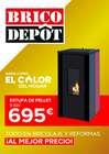 Catálogo Brico Depôt en Leganés ( Caduca mañana )