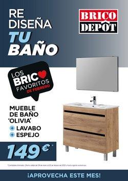 Catálogo Brico Depôt ( Caduca hoy)