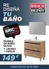 Ofertas de Hogar y Muebles en el catálogo de Brico Depôt en Xeraco ( Caduca hoy )