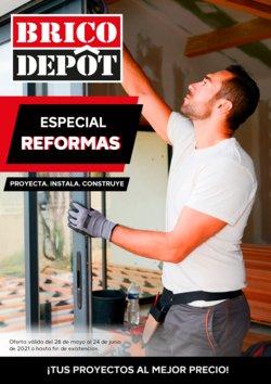 Catálogo Brico Depôt ( 10 días más)