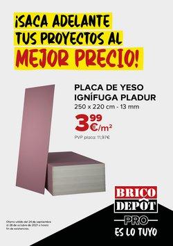 Catálogo Brico Depôt ( 2 días publicado)