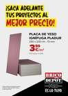 Catálogo Brico Depôt ( 5 días más )
