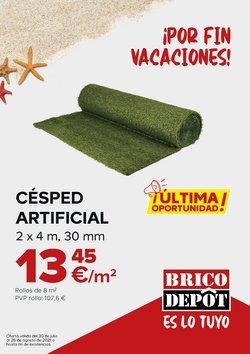 Catálogo Brico Depôt ( 22 días más)