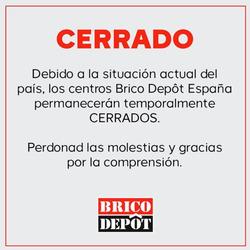 Cupón Brico Depôt en Fuenlabrada ( Caduca mañana )