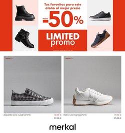 Catálogo Merkal ( 17 días más)