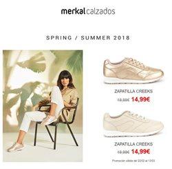 Ofertas de Merkal  en el folleto de Madrid