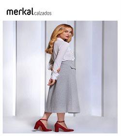 Ofertas de Merkal  en el folleto de Alcobendas
