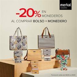 Ofertas de Merkal  en el folleto de Alicante