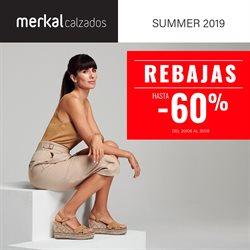 Ofertas de Merkal  en el folleto de Orihuela