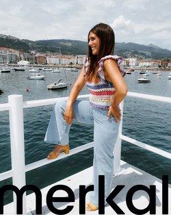 Catálogo Merkal ( Publicado ayer)
