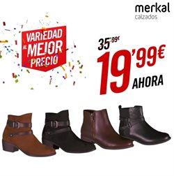 Ofertas de Merkal  en el folleto de Rubí