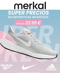 Catálogo Merkal ( 3 días más)