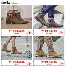 Catálogo Merkal en Eibar ( 11 días más )