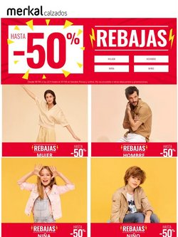 Catálogo Merkal en Valencia ( Caduca mañana )