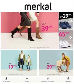 Catálogo Merkal ( Caducado)