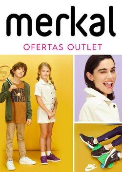 Ofertas de Adidas en el catálogo de Merkal ( Publicado ayer)