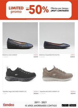 Ofertas de Skechers en el catálogo de Merkal ( Más de un mes)