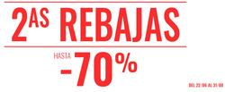 Ofertas de Merkal  en el folleto de Valladolid