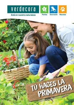 Ofertas de Verdecora  en el folleto de Madrid