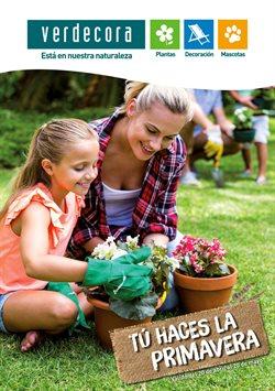 Ofertas de Jardín y bricolaje  en el folleto de Verdecora en Leganés