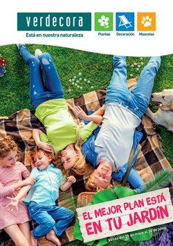 Ofertas de Jardín y bricolaje  en el folleto de Verdecora en Valencia