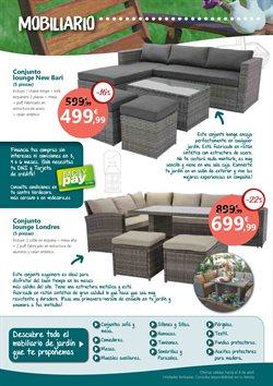 Ofertas de Muebles  en el folleto de Verdecora en Madrid