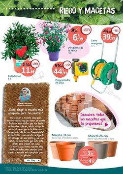 Ofertas de Manguera  en el folleto de Verdecora en Madrid