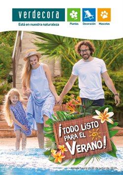 Ofertas de Jardín y bricolaje  en el folleto de Verdecora en Benalmádena