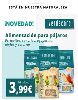 Catálogo Verdecora ( Caducado)