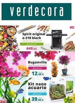Ofertas de Verdecora en el catálogo de Verdecora ( Caduca hoy)