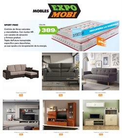 Ofertas de Expo Mobi  en el folleto de Barcelona