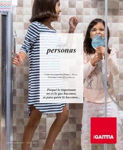Ofertas de Grup Gamma  en el folleto de Madrid