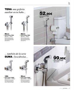 Ofertas de Grifo  en el folleto de Grup Gamma en Huelva