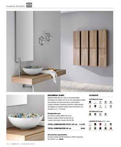 Ofertas de Encimera de cocina  en el folleto de Grup Gamma en Madrid
