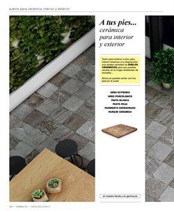 Ofertas de Suelos de madera  en el folleto de Grup Gamma en Talavera de la Reina